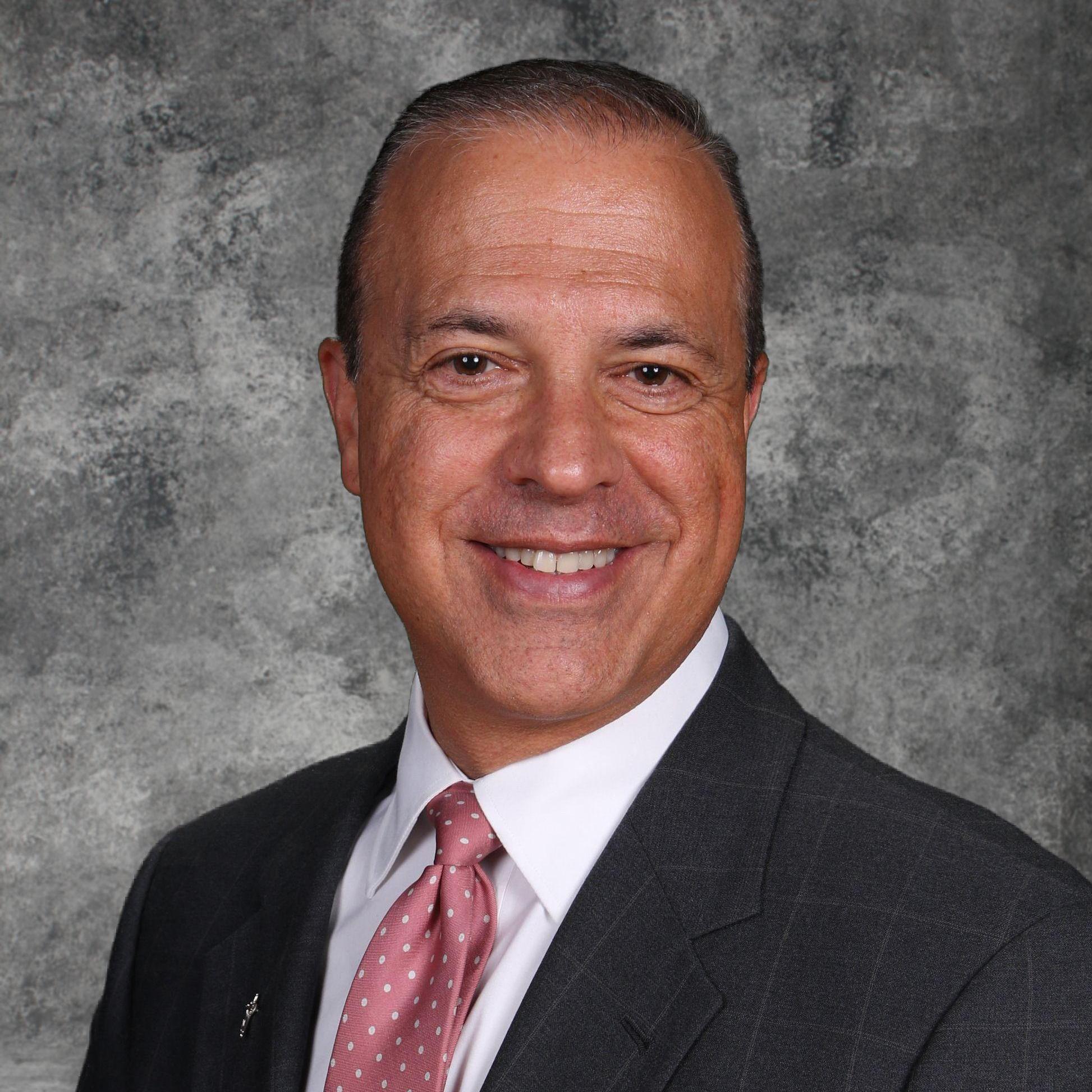 Joseph Geraci's Profile Photo