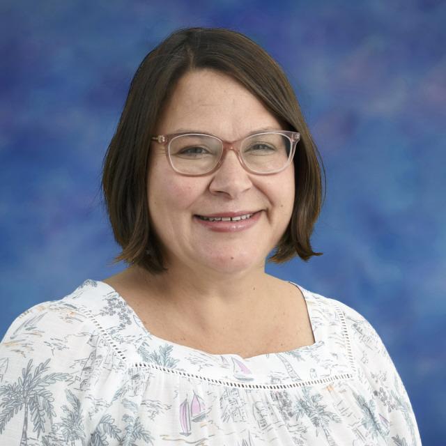 Gina Hansen's Profile Photo