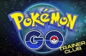 Poke'mon Go Trainer Club