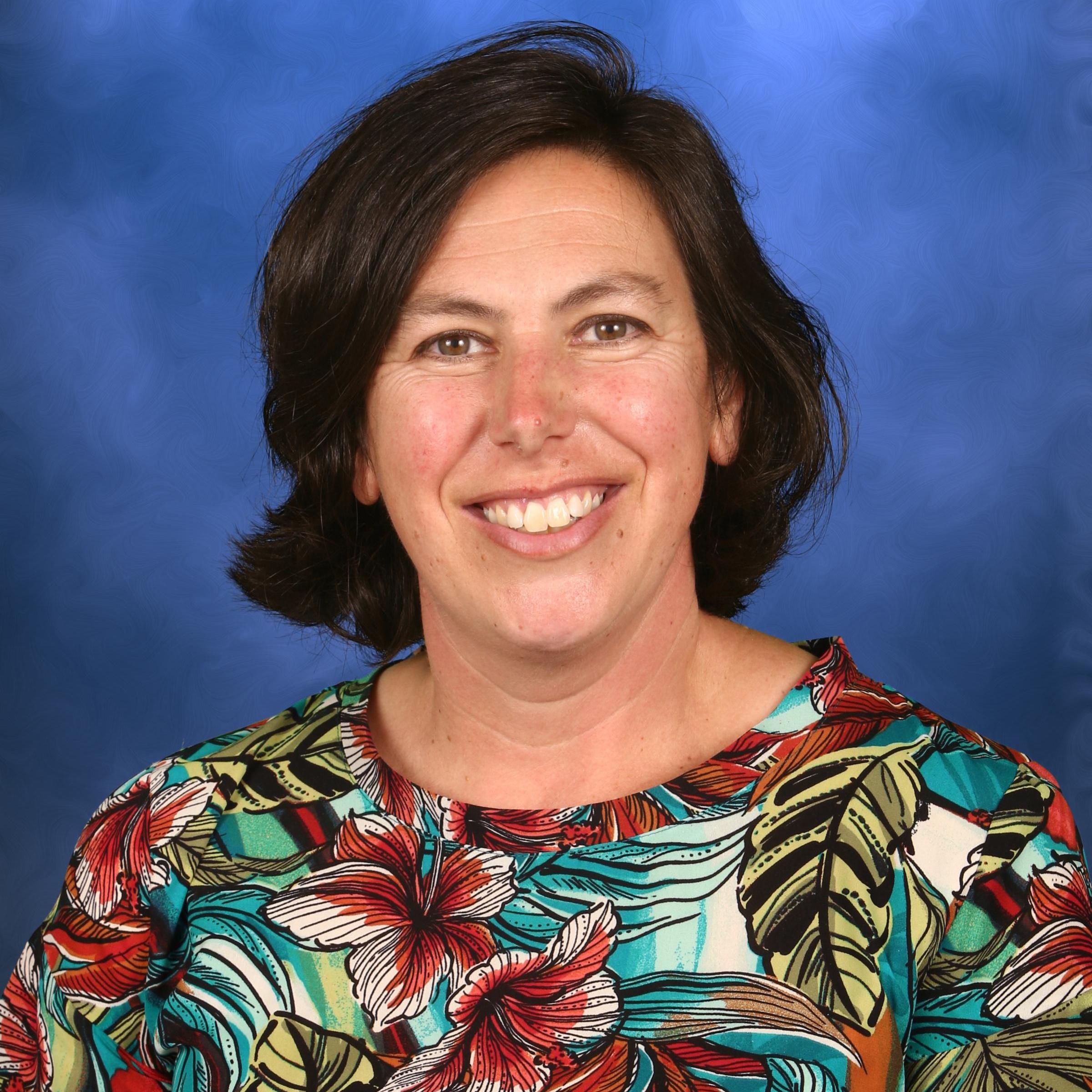 Lindsey Halas's Profile Photo