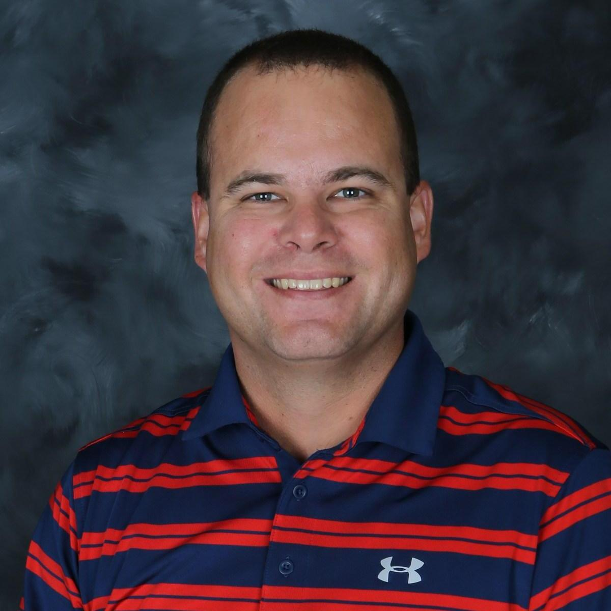 Clint Bingham's Profile Photo