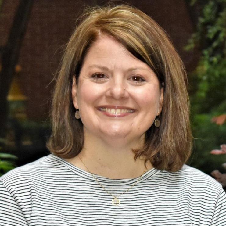Andrea Ducker's Profile Photo