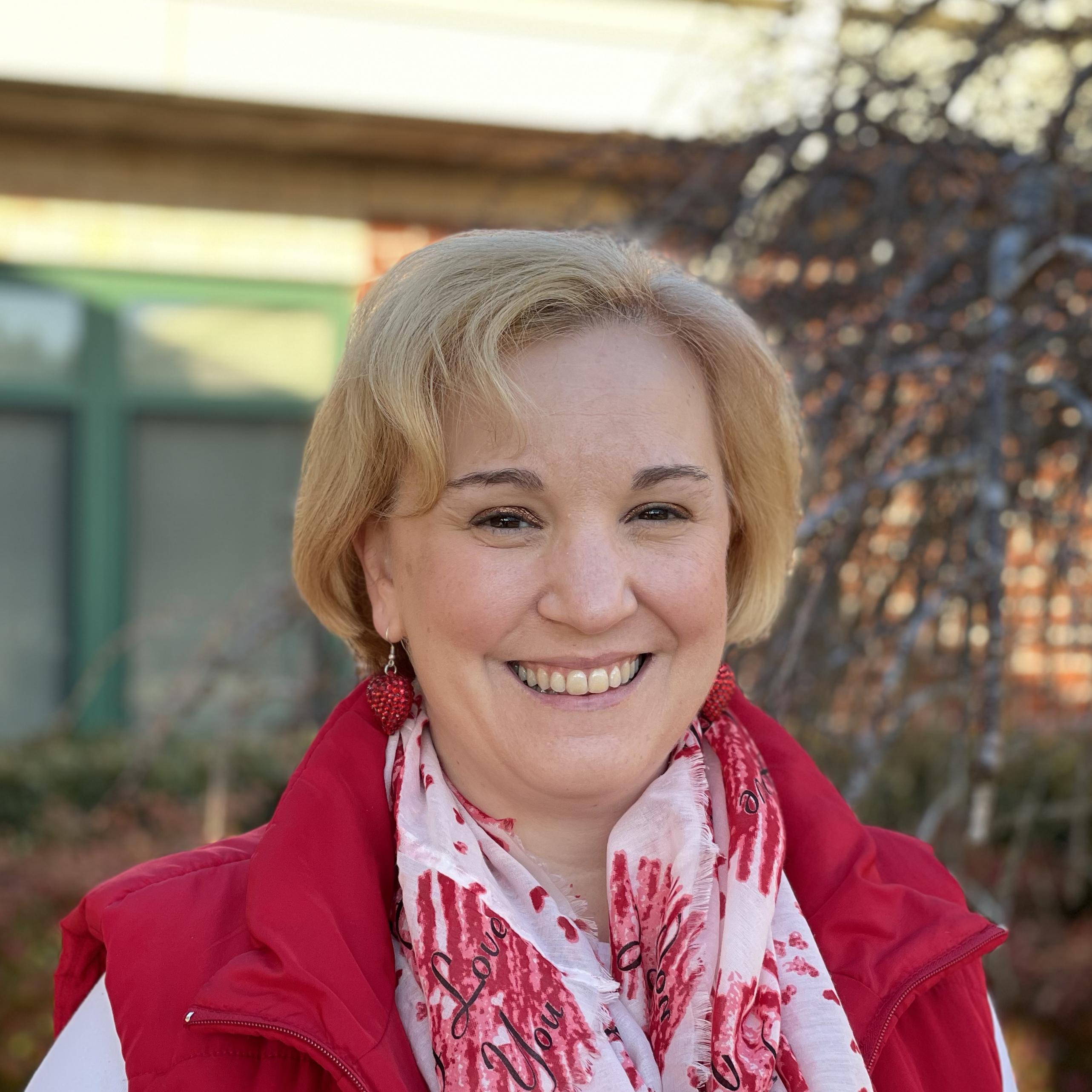 Carrie Grace Morgan's Profile Photo