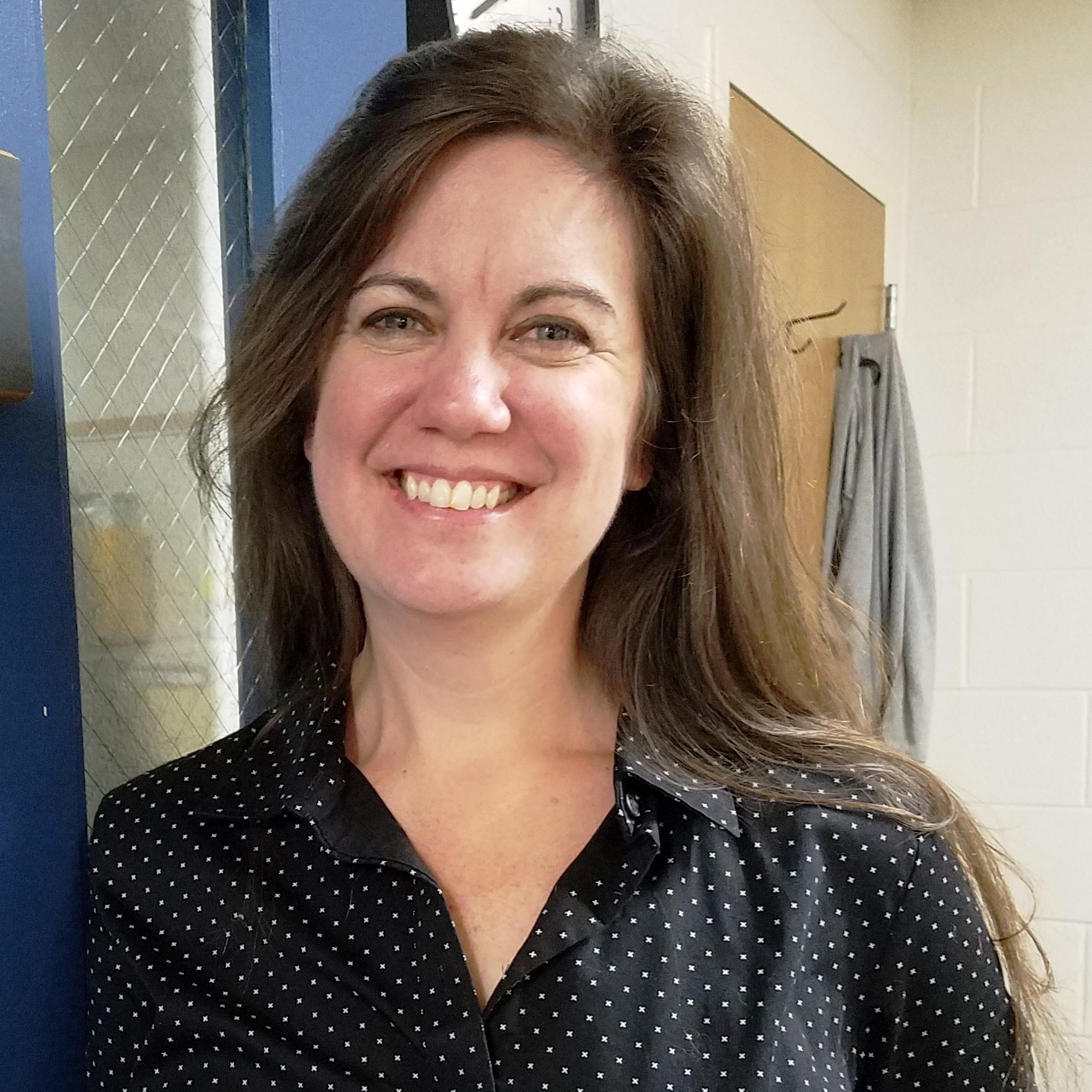 Tara Webb's Profile Photo