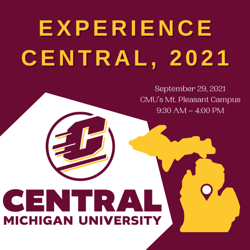 Experience CMU on the 29th of September