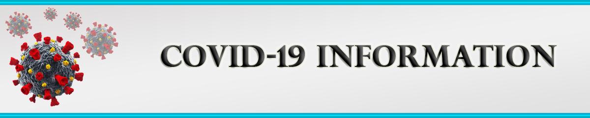 COVID Campus Info Image