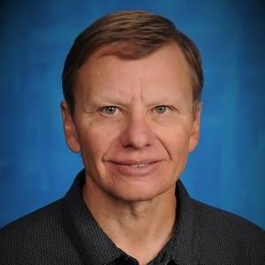 Mike Williams's Profile Photo