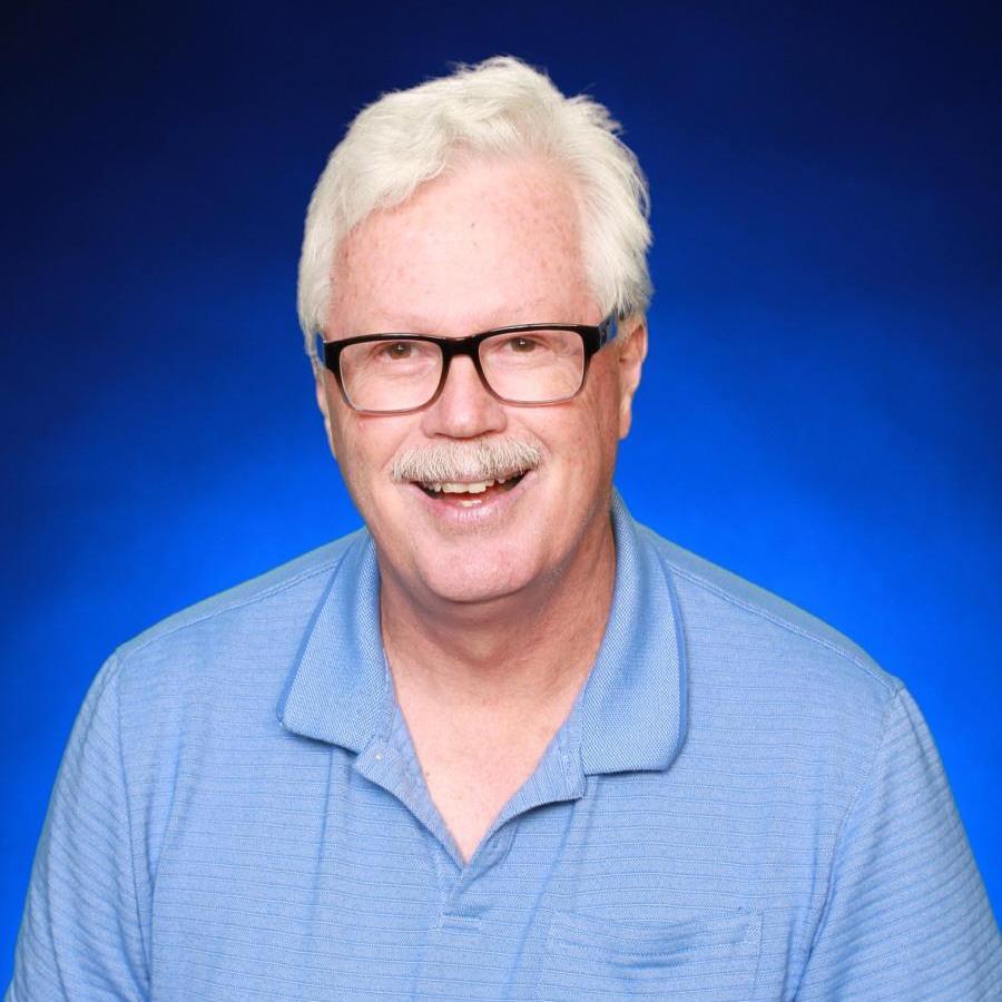 Paul Nielsen's Profile Photo