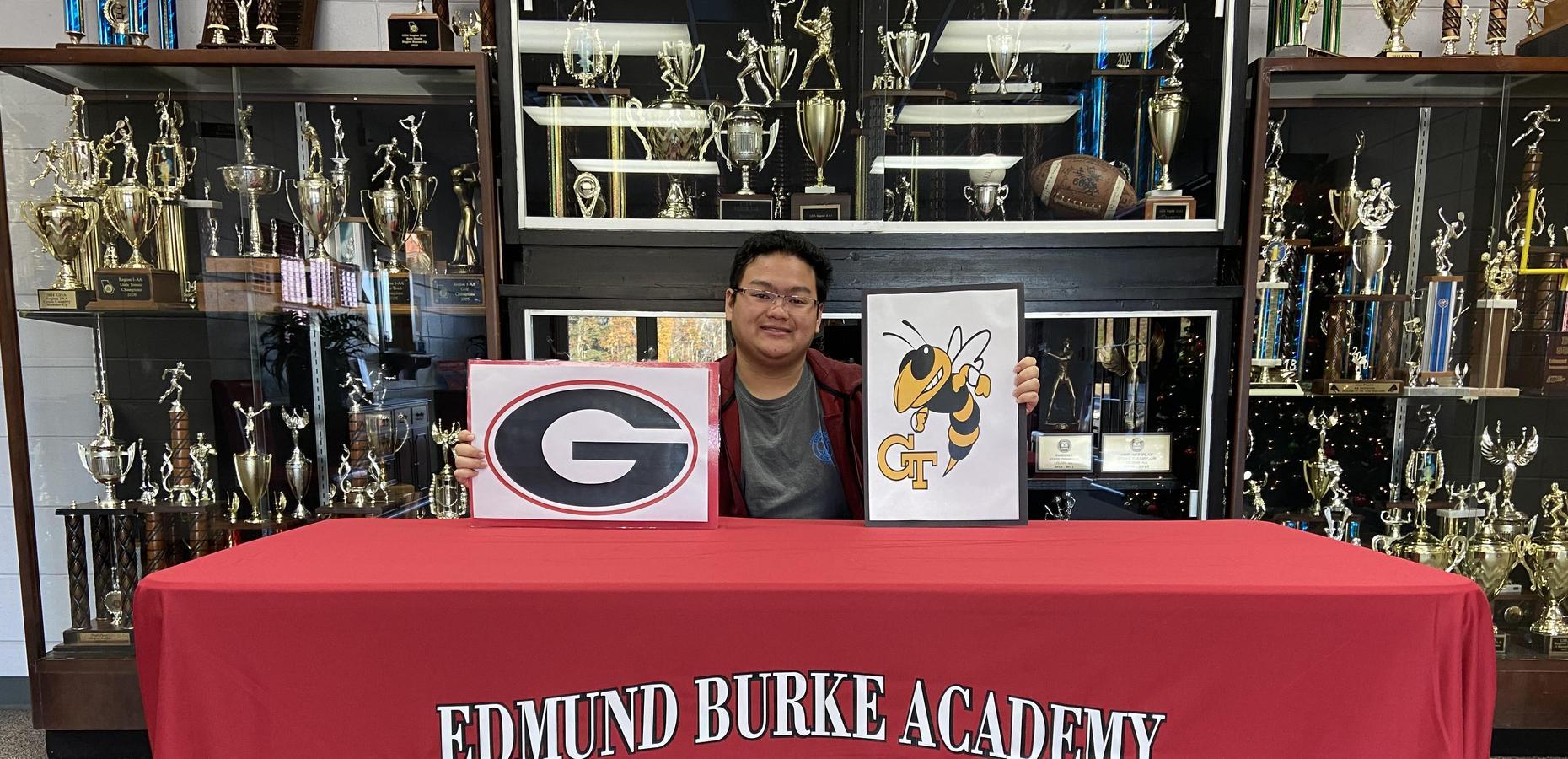 Brandon Fu Georgia Tech