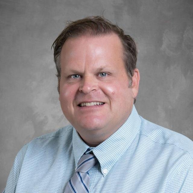 Matt Hensler's Profile Photo
