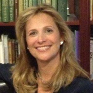 Amelie Ferro, Director of Corporate Work Study Program