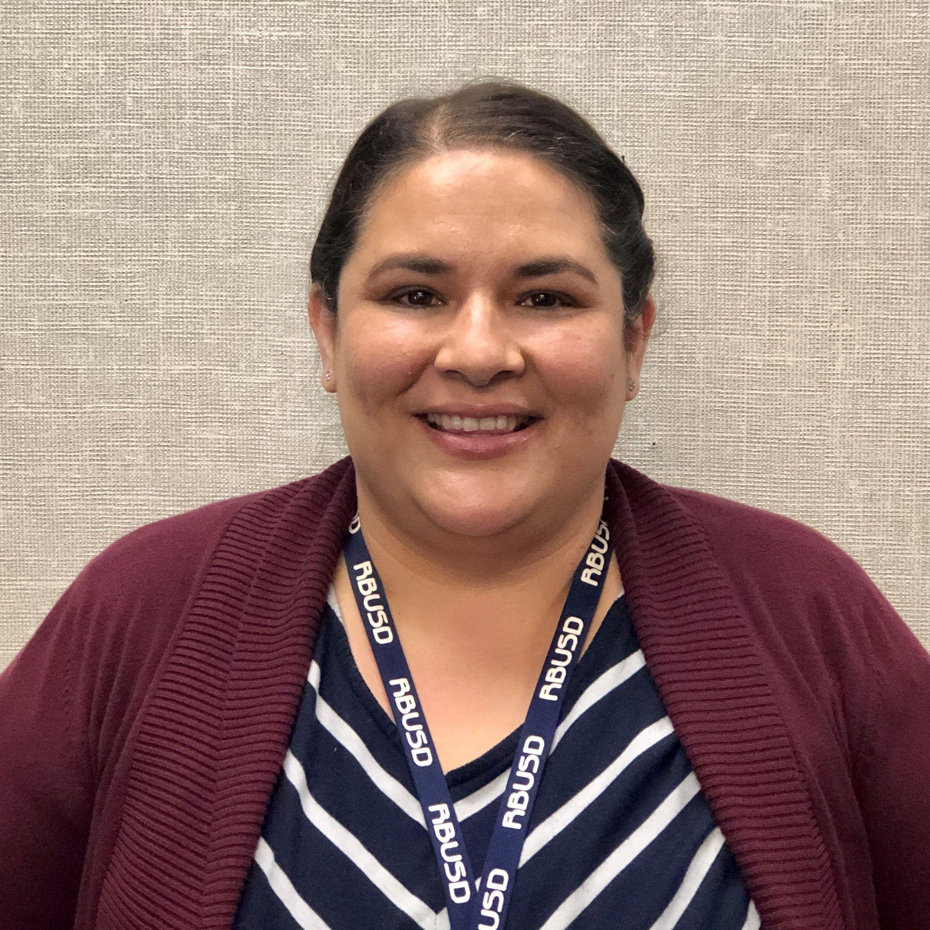 Nelida Espinoza's Profile Photo