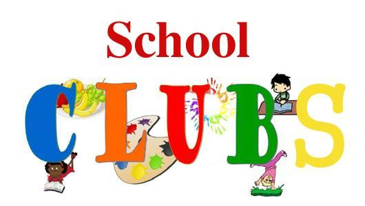 Picture of School Clubs