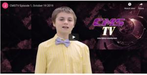 CMSTV Episode 1