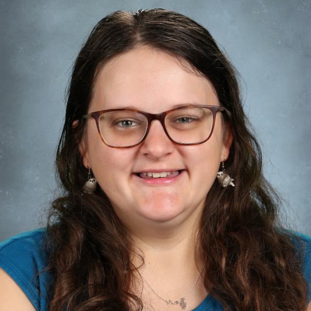 Emily Ensing's Profile Photo
