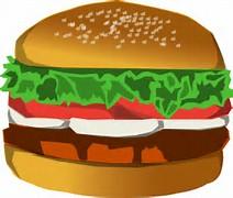 hamburger dinner clip art.png