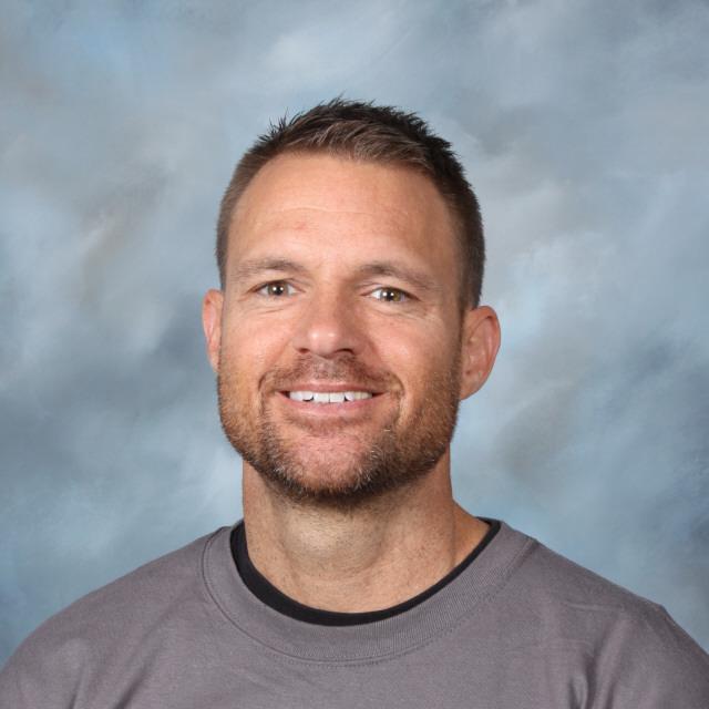 Derek Ballard's Profile Photo