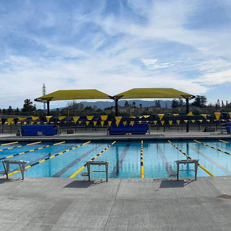 new pool swimming pool