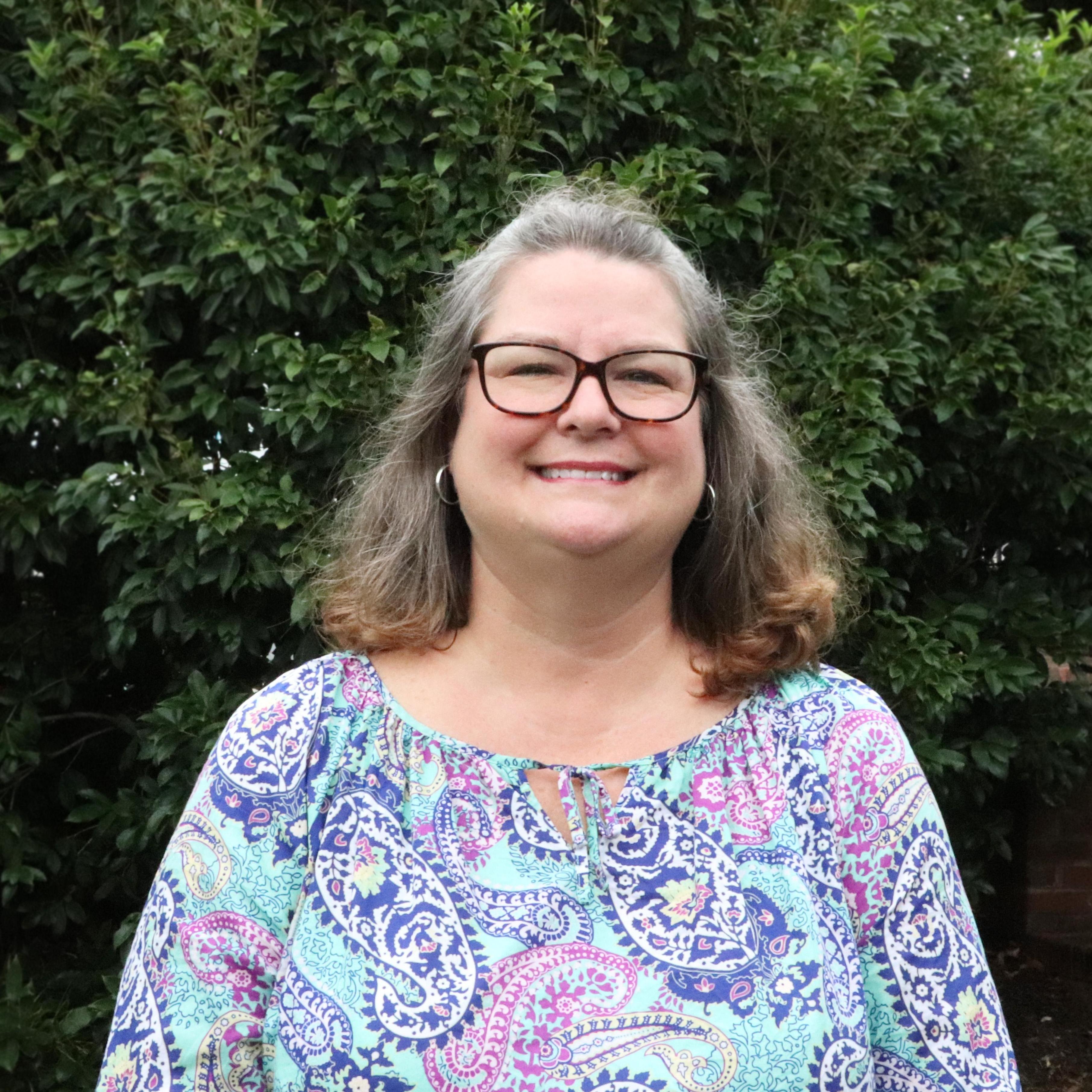 Michelle Adcock's Profile Photo