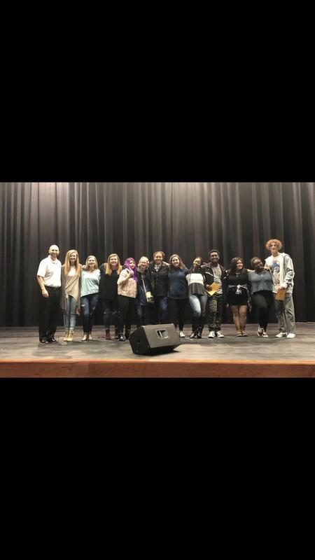 DHS Talent Show