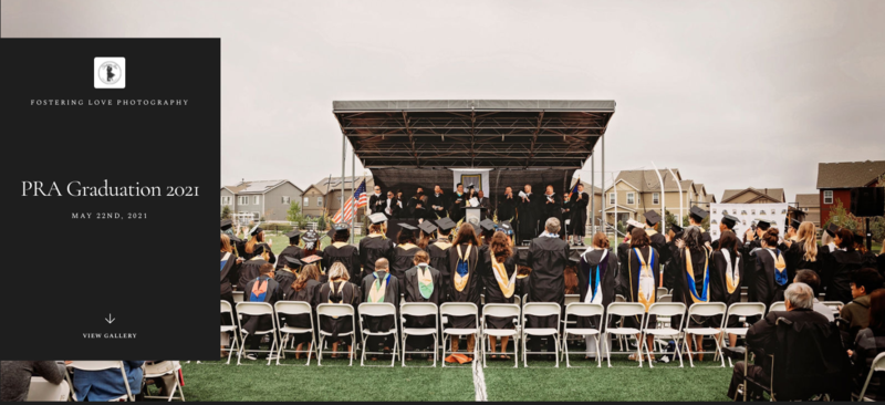 Graduation Photos are Now Available! Thumbnail Image