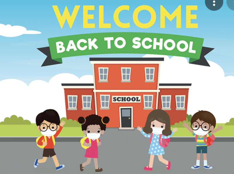 Welcome Back to School Family Guide Featured Photo