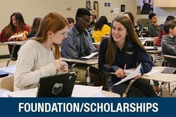 Foundation/Scholarships