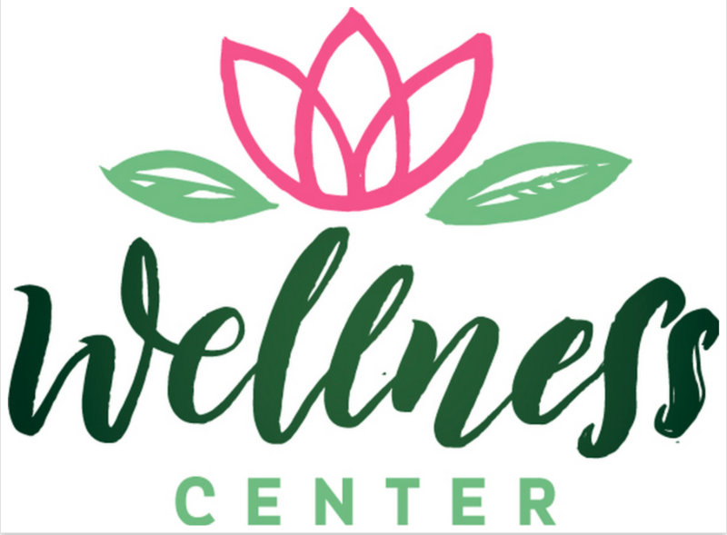 An image entitled Wellness Center.