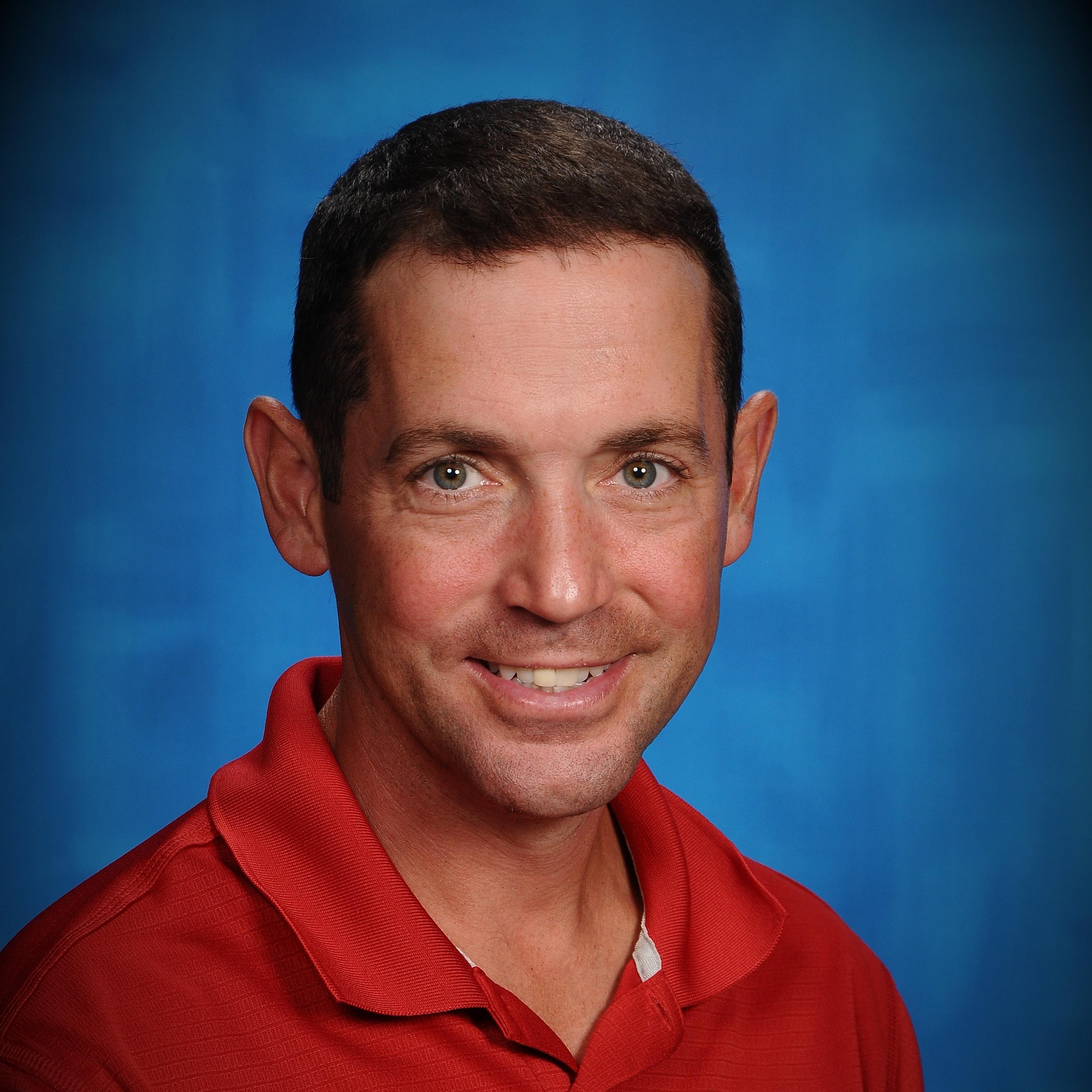 Justin Collyer's Profile Photo