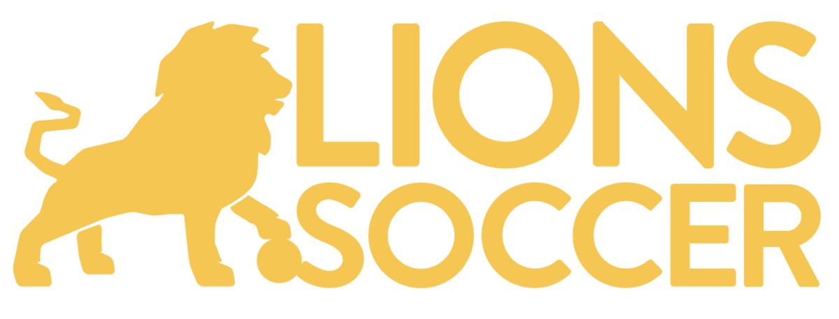 Lions Soccer