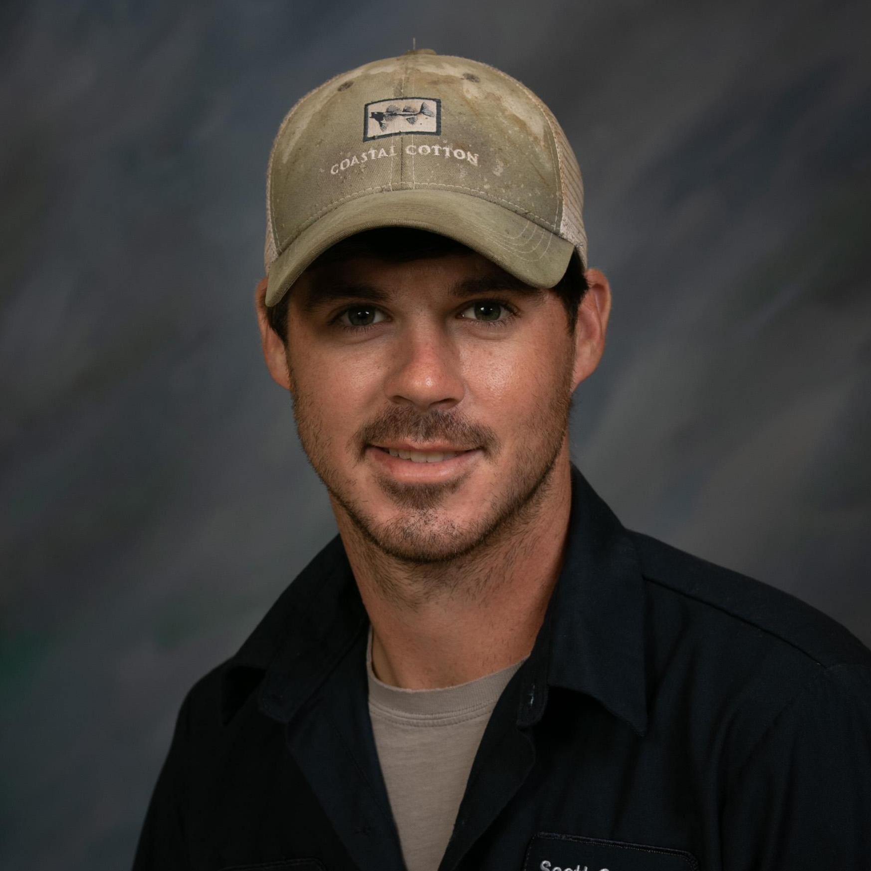 Clayton Edmonds's Profile Photo