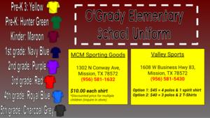 OGrady Uniform Shirts.PNG
