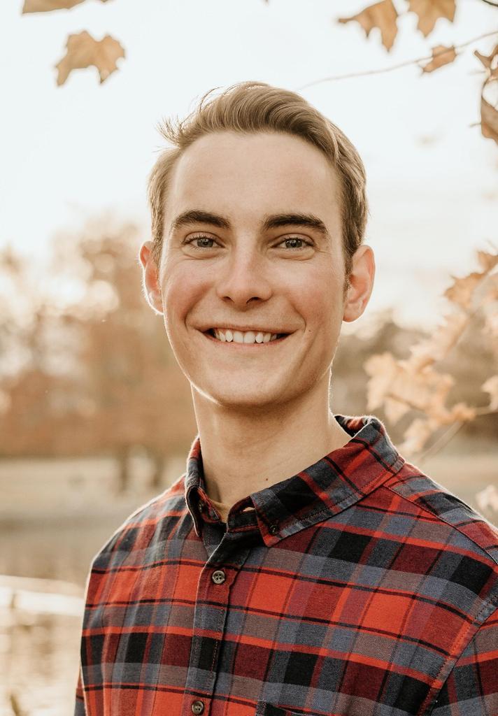 Tyler Brumfield