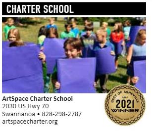 ArtSpace Voted Best Charter School Featured Photo