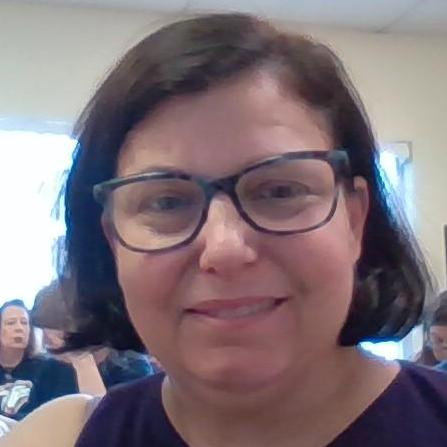 Elizabeth Georgoulis's Profile Photo