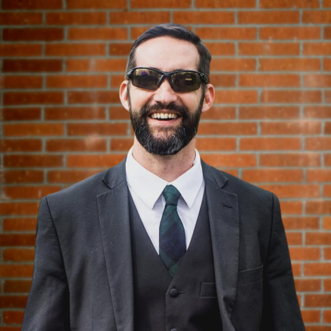 Ian Batstone's Profile Photo