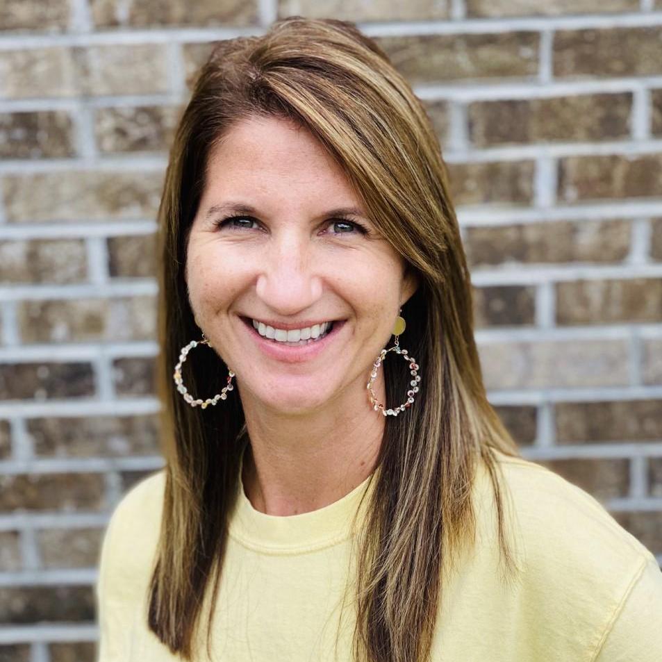 Amy Pegram's Profile Photo