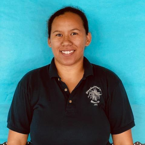 Nanea La'a's Profile Photo