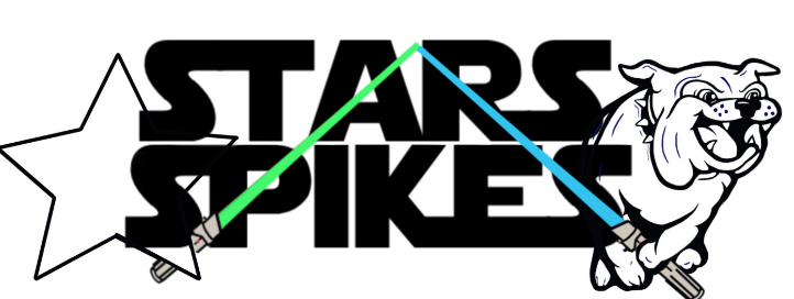 Stars and Spikes 5K REGISTRATION Thumbnail Image