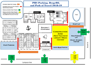 Campus Map Parking Fall 2018.png