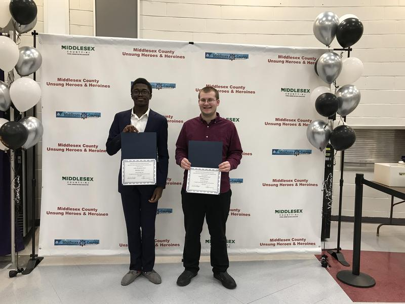 2019 Middlesex Unsung Heroes Featured Photo