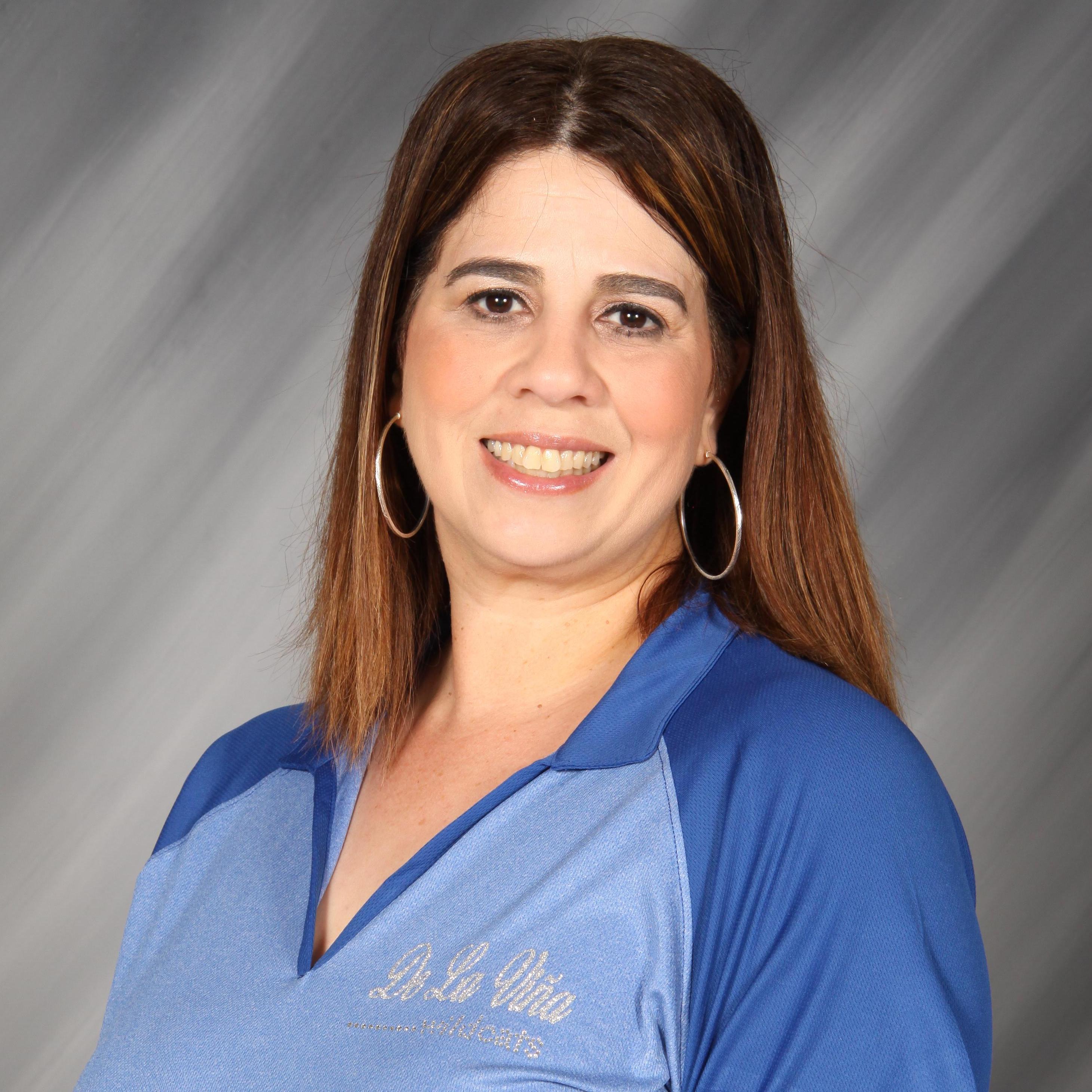 Erika Faubion's Profile Photo