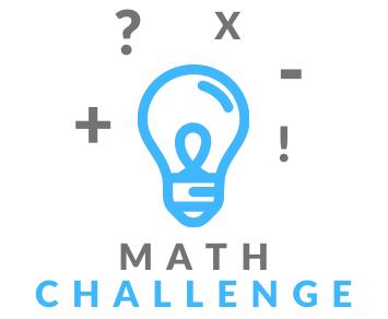 Ridge Family Math Challenge