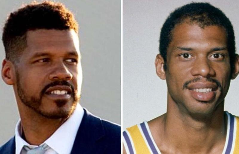 Solomon Hughes '97 to Play Lakers' Abdul-Jabbar in HBO Pilot Thumbnail Image