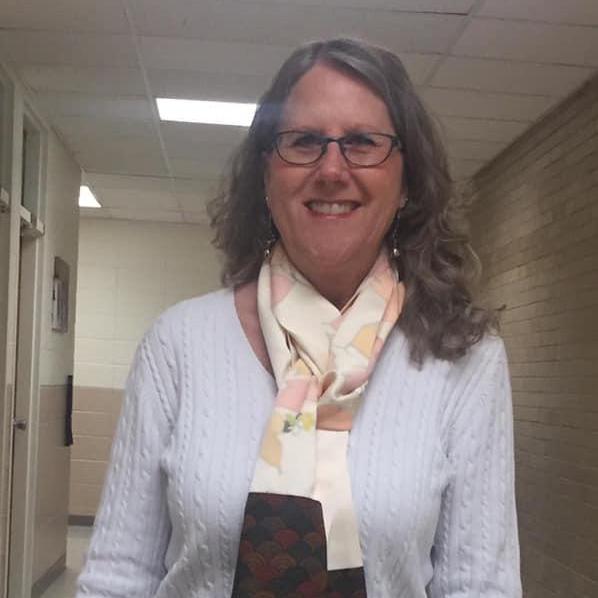 Carla Hellwege's Profile Photo