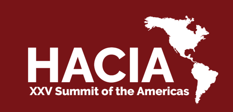A look back at HACIA Featured Photo