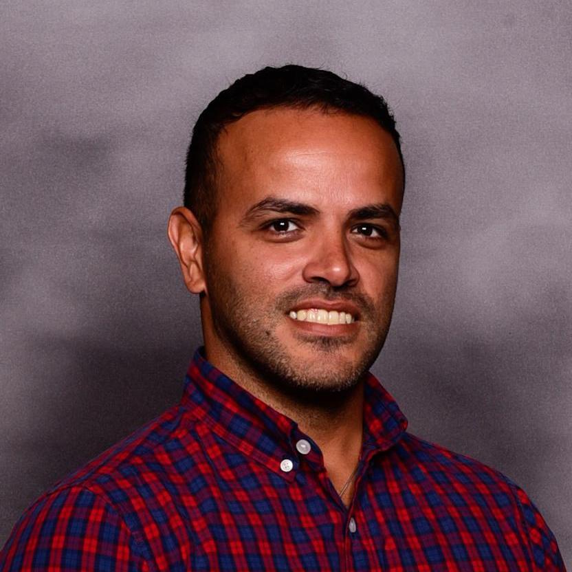 Pedro Ruiz's Profile Photo