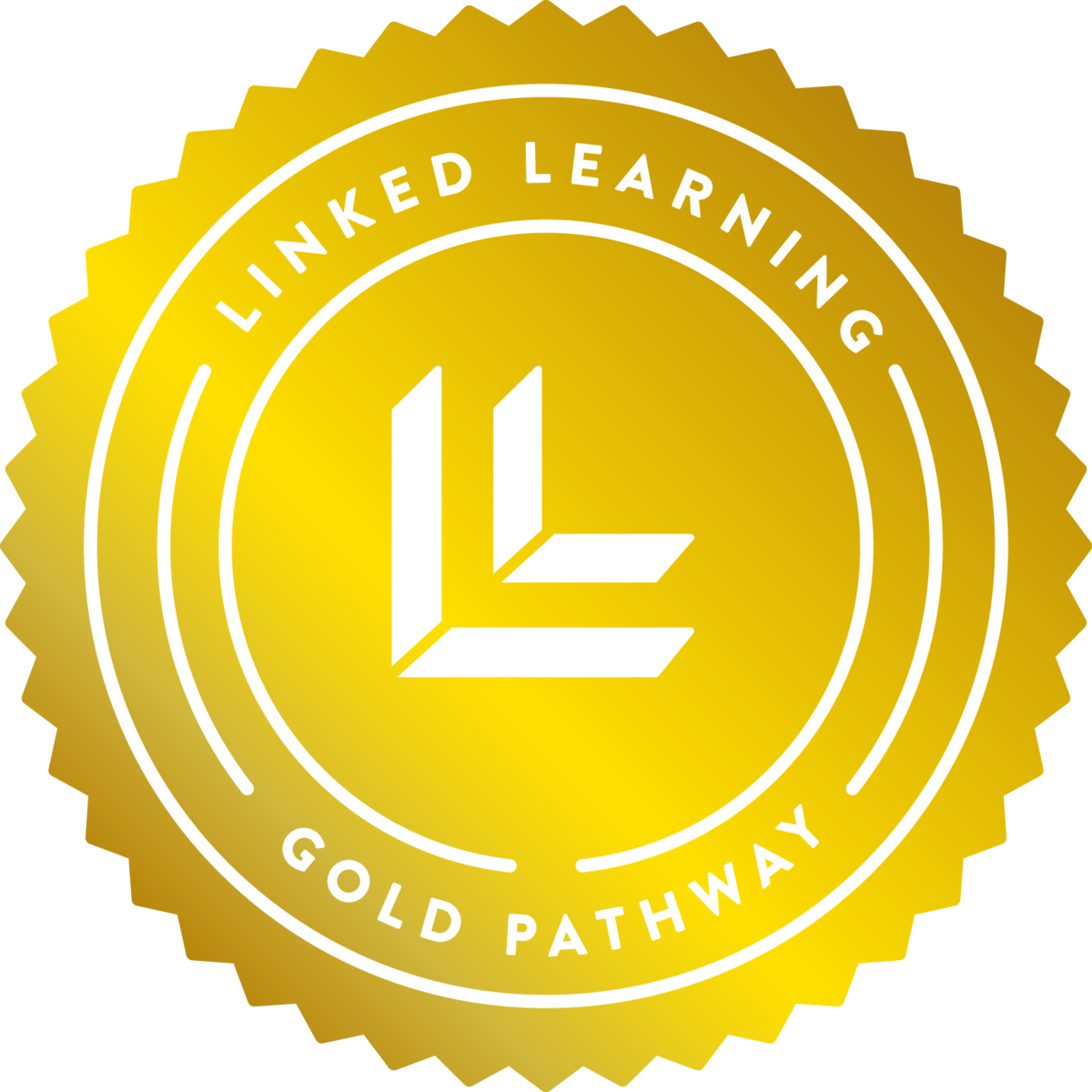 Linked Learning Gold Pathway
