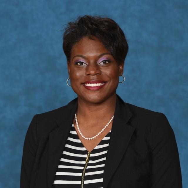 Ashia Smith's Profile Photo