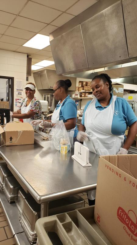 CCSD helping to feed kids Featured Photo